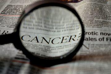 Krebs Studien Ernährung Homöopathie